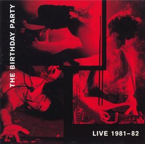 Live 1981-82 album