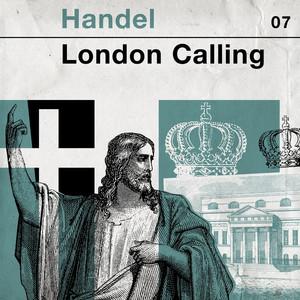 Handel - London Calling Albümü