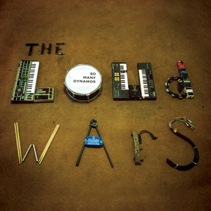 The Loud Wars album