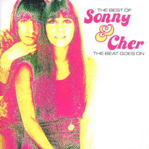 Album cover for Best of Sonny & Cher by Sonny & Cher