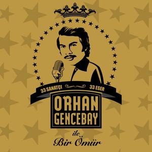 Orhan Gencebay ile Bir Ömür, Vol.2 Albümü