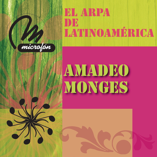 Amadeo Monges