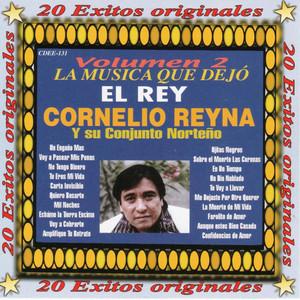 La Musica Que Dejo El Rey, Vol. 2 album