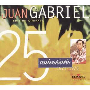 25 Aniversario 1971-1996 Edition, Volumes 1 A 5 Albumcover