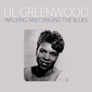 Walking and Singing the Blues album