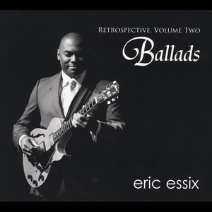 Retrospective, Vol. 2: Ballads album