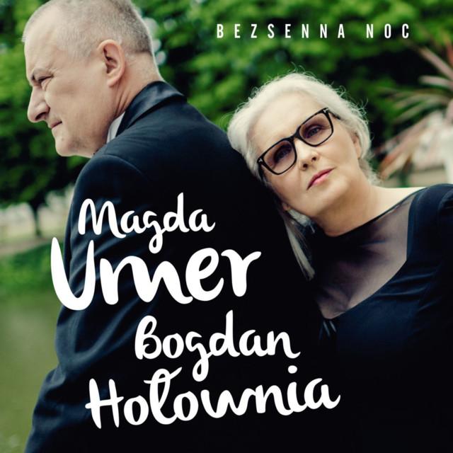 Magda Umer, Bogdan Hołownia