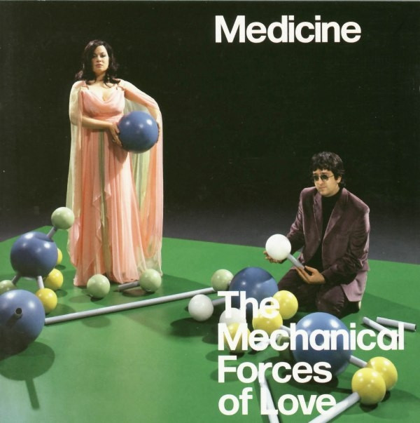 Mechanical Forces Of Love