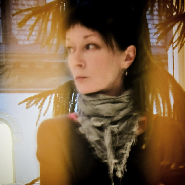 Anna Domino
