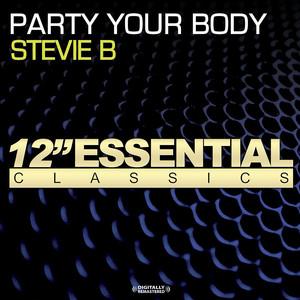 Party Your Body album