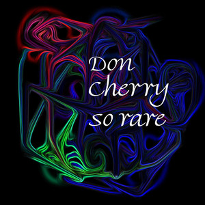 Don Cherry Love Is Just Around the Corner cover