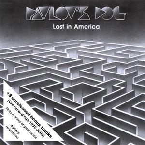 Lost in America album