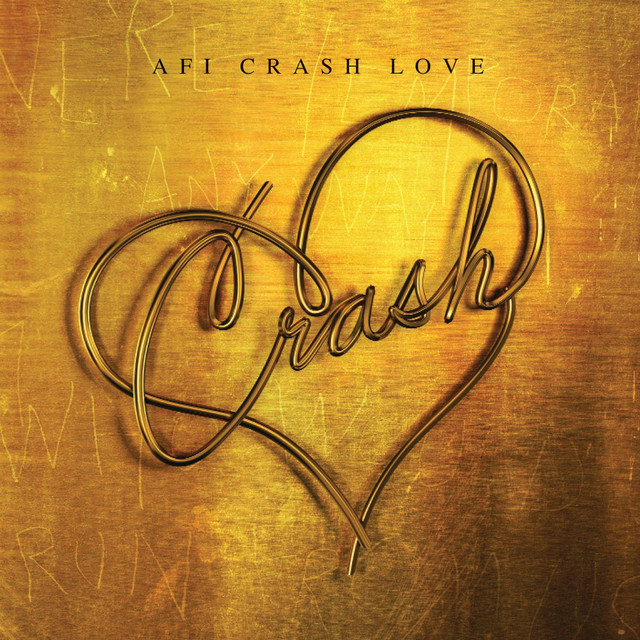 Crash Love (Deluxe)