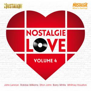 Nostalgie Love Songs Vol. 4 album
