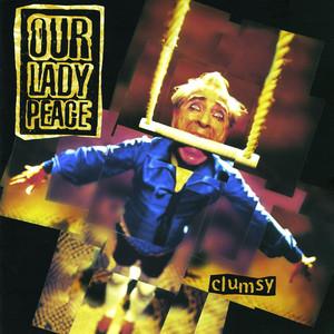 Clumsy album