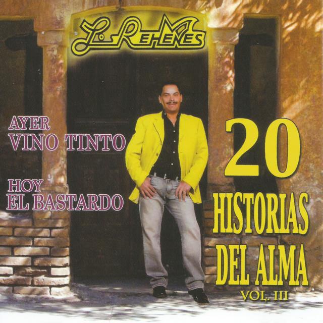 20 Historias del Alma, Vol. 3