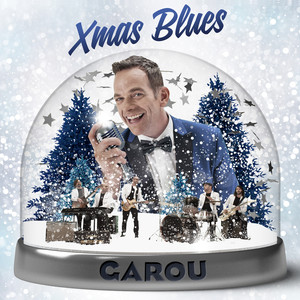 Xmas Blues album