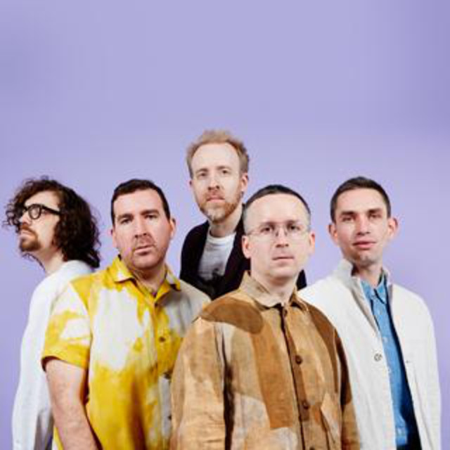 Hot Chip tickets and 2020  tour dates