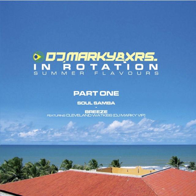Soul Samba / Breeze VIP (In Rotation Summer Flavors)