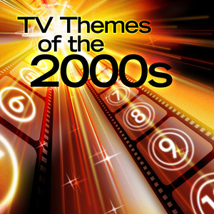 TV Themes of the 2000s Albumcover