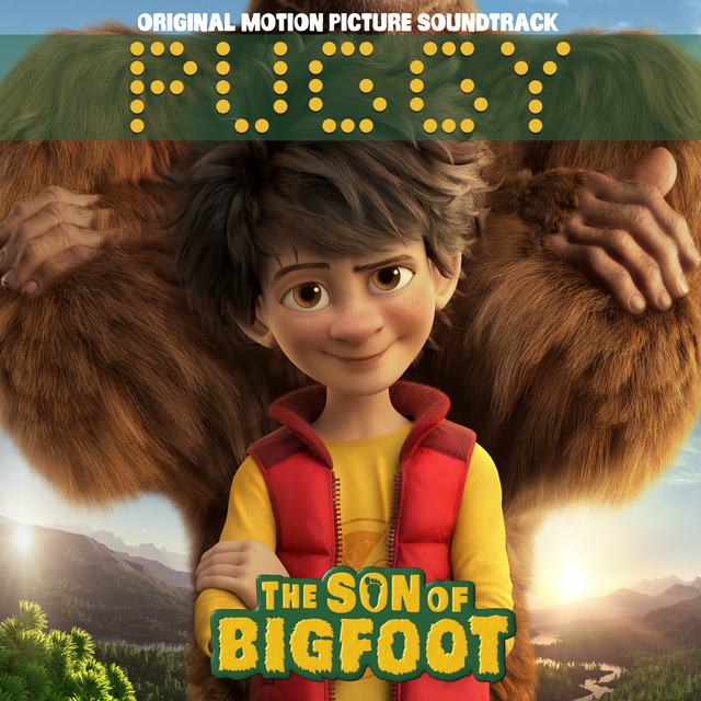 The Son of Bigfoot (Original Motion Picture Soundtrack)