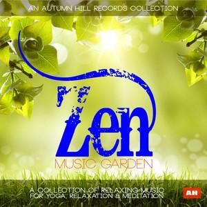 Zen Music Garden Albumcover