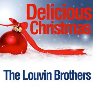Delicious Christmas album