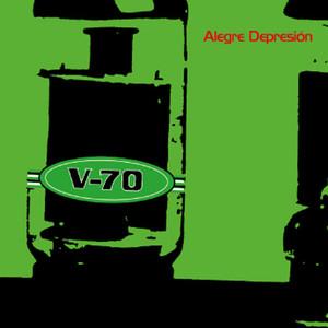 Alegre Depresión - Verde 70