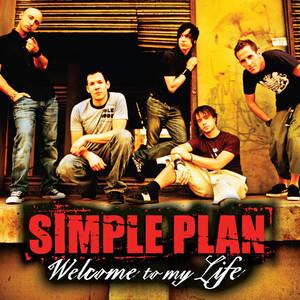 Welcome to My Life Albümü