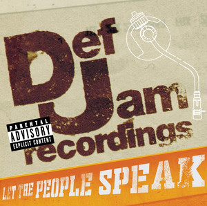 MTV Presents Def Jam: Let The People Speak - Beastie Boys