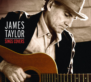 James Taylor Sings Covers (International Edition)