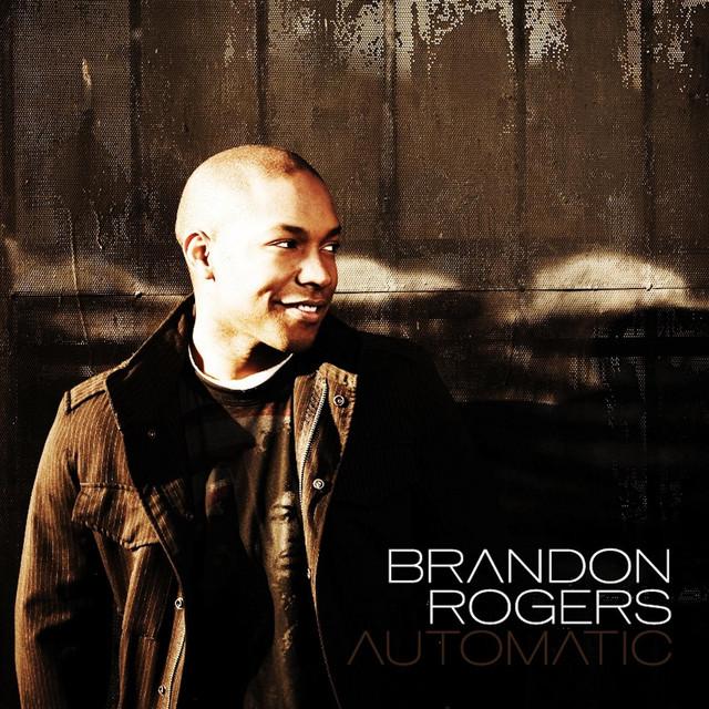 Brandon Rogers