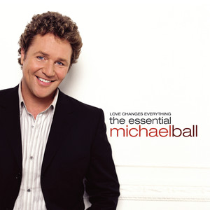 Lesley Garrett, Michael Ball The Phantom Of The Opera cover