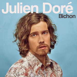 Julien Doré Miami cover