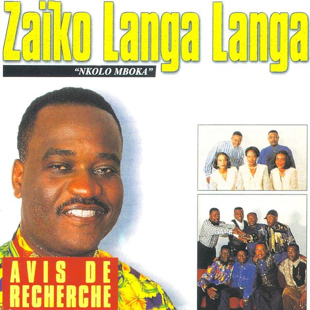 Zaiko Langa Langa - A Leur Meilleur Niveau à Paris