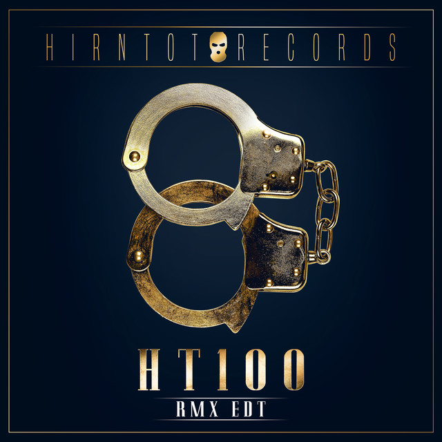 Hirntot Records: HT100 (RMX EDT)