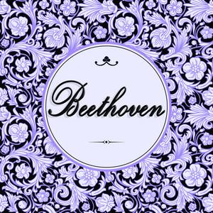 Beethoven Albumcover