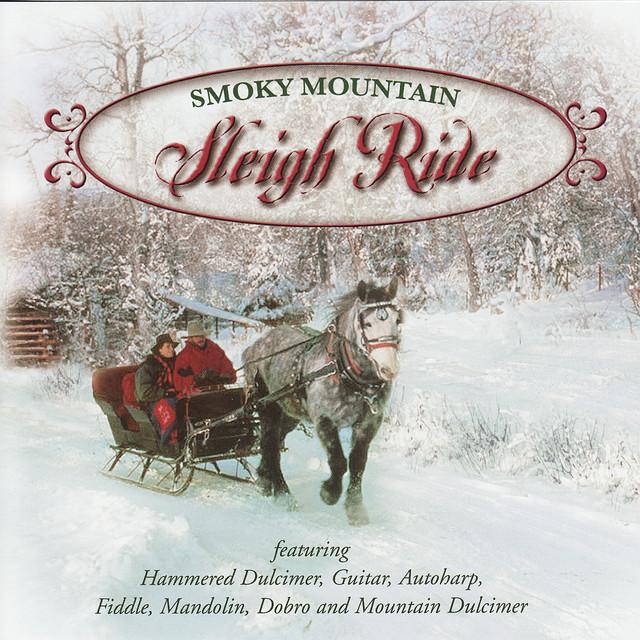 Smoky Mountain Sleigh Ride