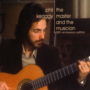 The Master and the Musician album