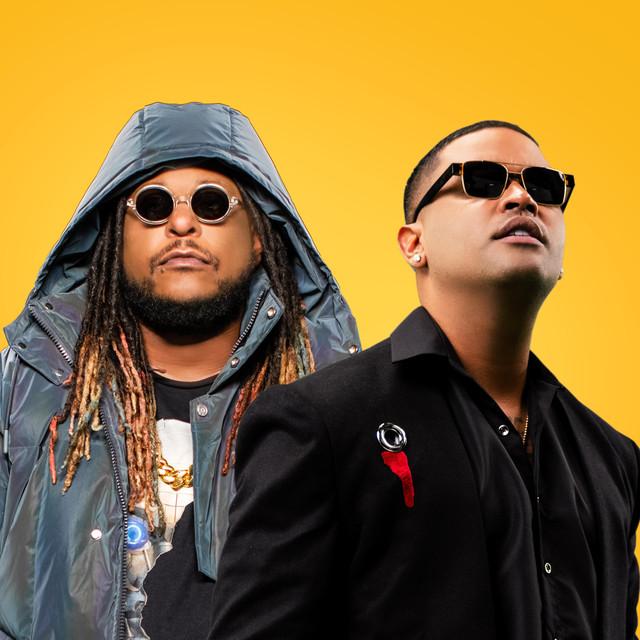 Musik Artist 'Zion & Lennox'