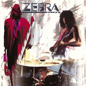 Zebra Live album