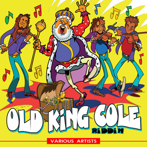 Old King Cole Riddim album