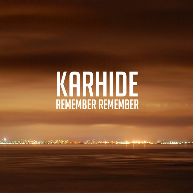 Karhide tickets and 2019 tour dates