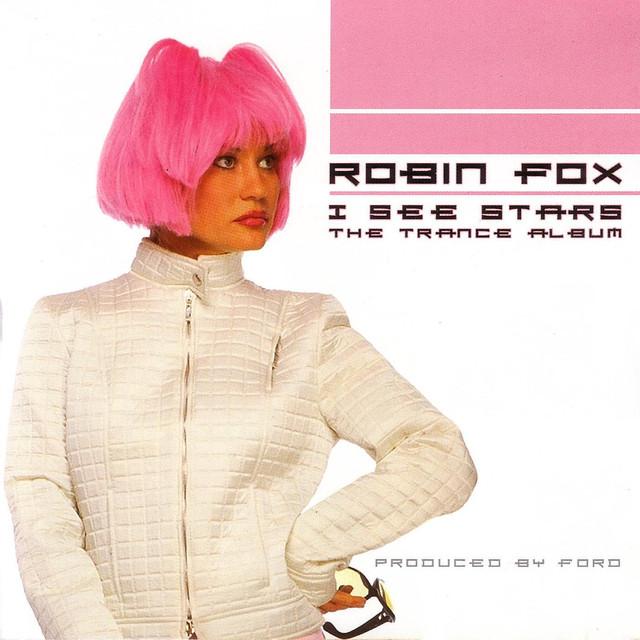 Robin Fox