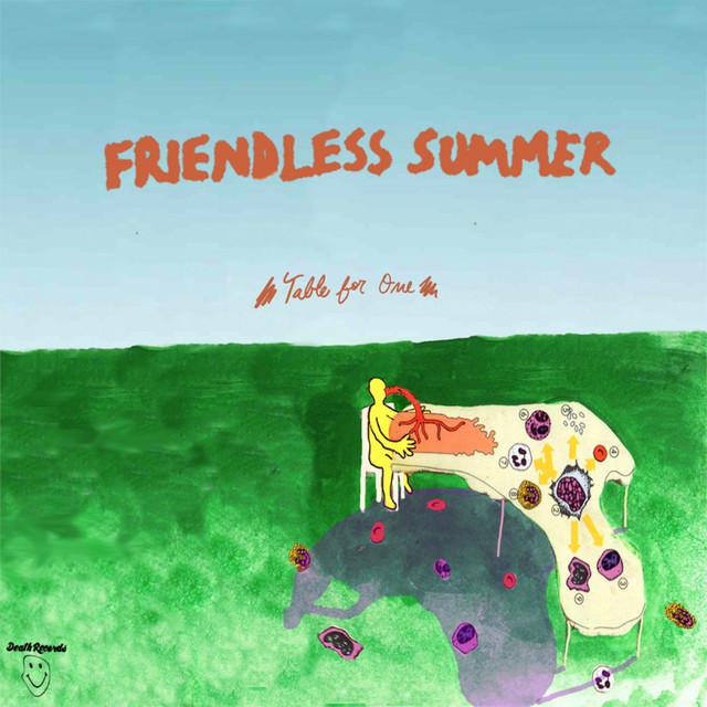 Friendless Summer