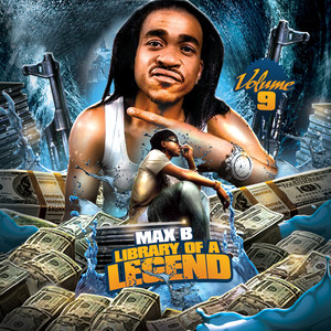 Library of a Legend Vol. 9 album