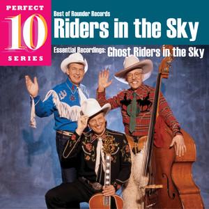 Ghost Riders in the Sky: Essential Recordings album