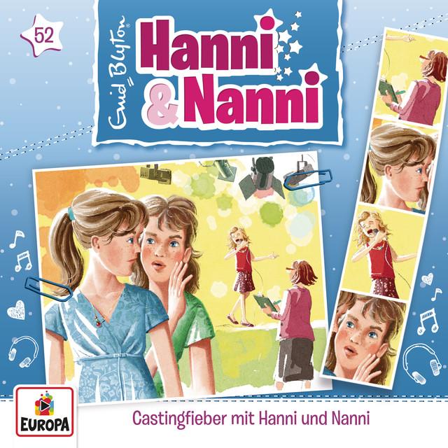 52/Castingfieber mit Hanni und Nanni