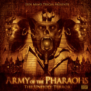 Jedi Mind Tricks, Spaz Out (feat. Apathy, King Magnetic, Esoteric & Celph Titled) på Spotify
