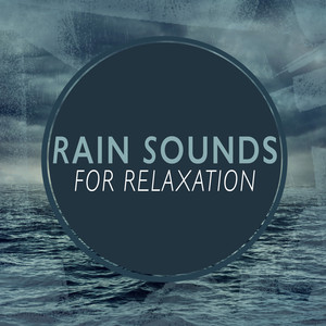 Rain Sounds for Relaxation Albumcover